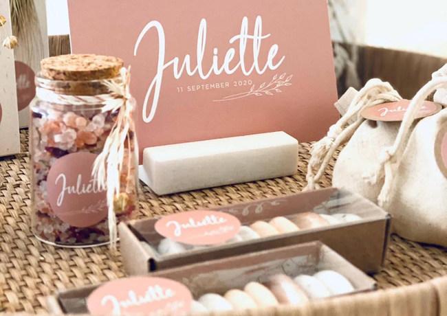 Juliette original
