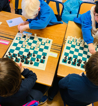 Educational Value of Chess