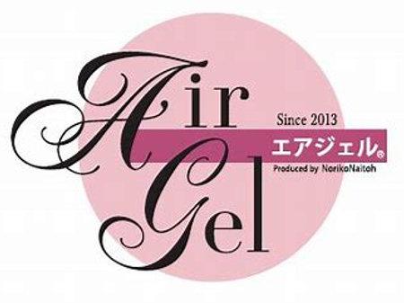 AirGelプロフェッショナルセット