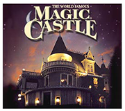 magic castle alan rich trade show magici