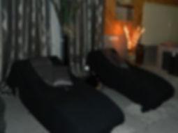CBT chair