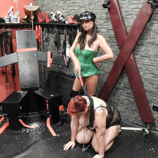Yes Mistress. Thank you