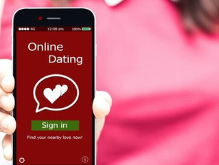 The Biggest Mistake You're Making in Your Online Dating Profile