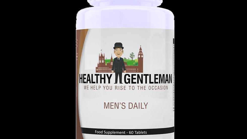 Men's Daily (3 x bottles)