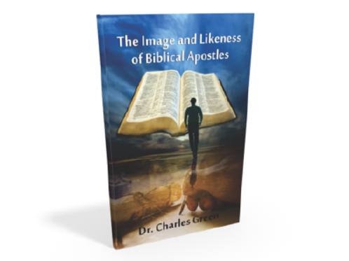 The Image and Likeness of Biblical Apostles