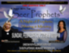 A NIGHT WITH THE SEER PROPHETS 22419_InP