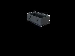 Loadslider bin box