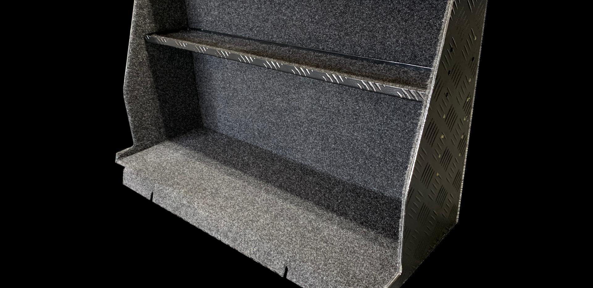 Kitchen Unit - GZ Aluminium Canopies 4