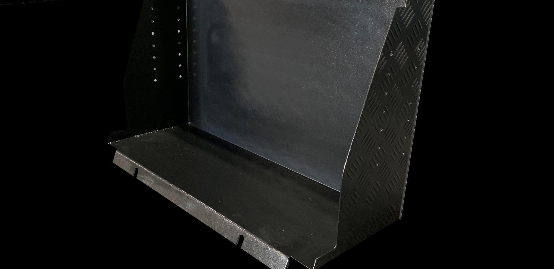 Kitchen Unit - GZ Aluminium Canopies 6