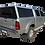 Thumbnail: Mid Range Toyota Hilux Vigo Double Cab Canopy - GZ Aluminium Canopies