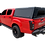 Thumbnail: Mid Range Isuzu KB Double Cab Canopy - GZ Aluminium Canopies