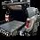 Thumbnail: COMBO Pro Series Ultimate Edition Canopy + Loadslider - GZ Aluminium Can