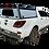 Thumbnail: Mid Range Mazda BT-50 Double Cab Canopy - GZ Aluminium Canopies