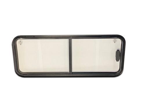 Side Sliding Window Set - GZ Aluminium Canopies