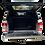 Thumbnail: COMBO Mid Range Canopy + Loadslider - GZ Aluminium Can