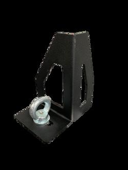 loadslider corner LH front