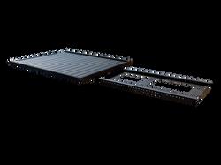 loadslider rear right full extension