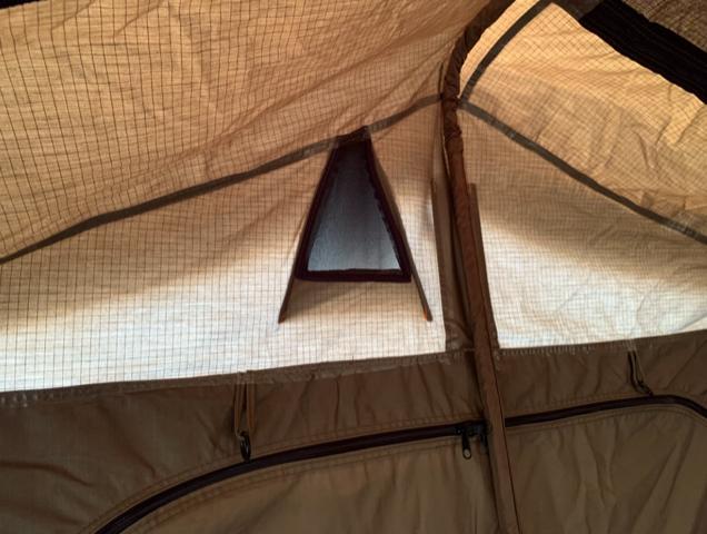 GZ Canopies Rooftop Tent