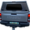 Thumbnail: Entry Level Isuzu KB Double Cab Canopy - GZ Aluminium Canopies
