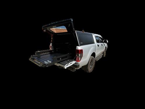 COMBO Mid Range Canopy + Loadslider - GZ Aluminium Can