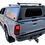 Thumbnail: Entry Level Plus Toyota Hilux Vigo DC Canopy + Load Bars - GZ Aluminium Canopies