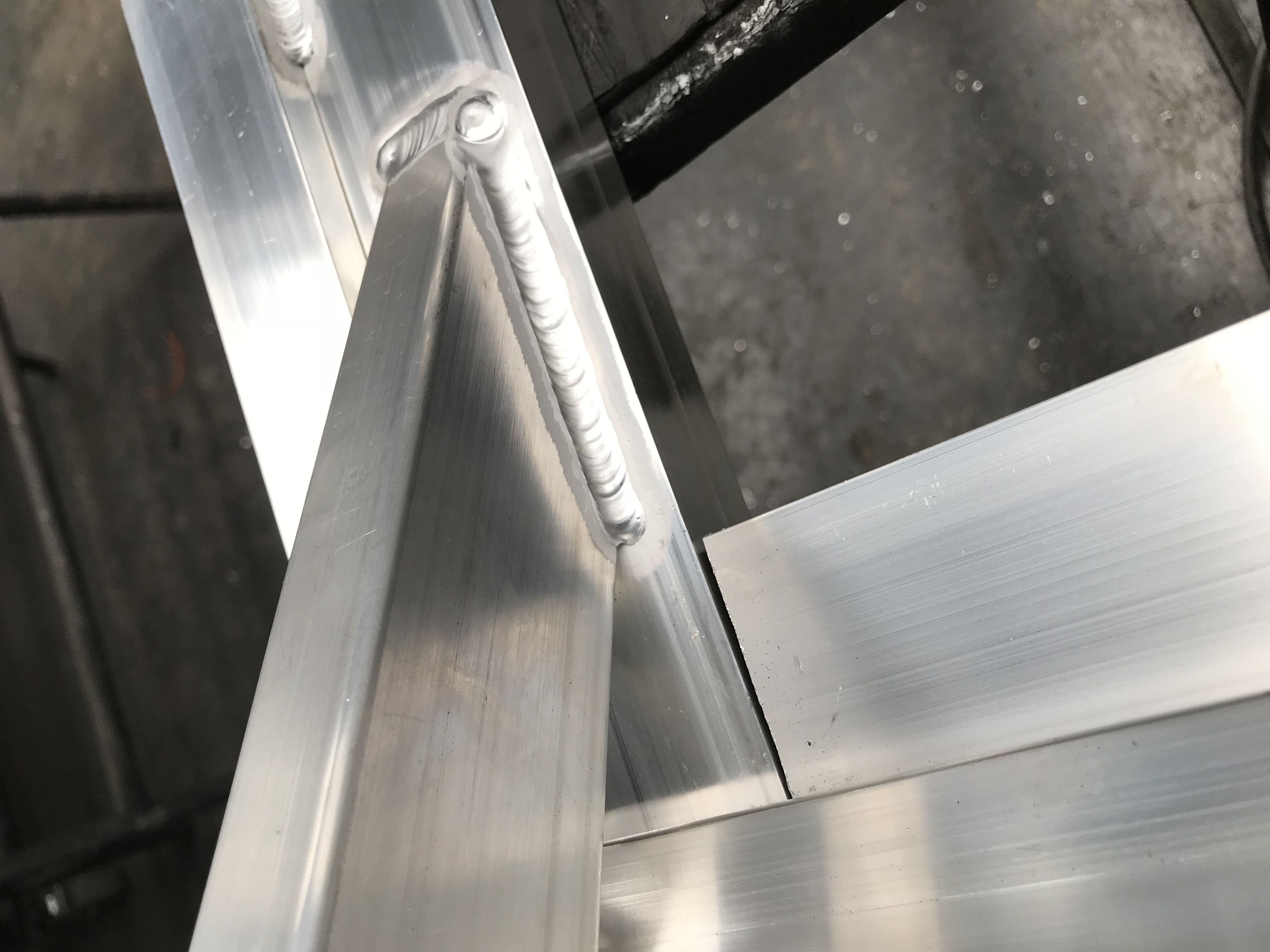 GZ Aluminium Canopies