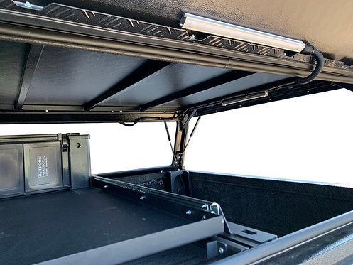 Internal LED Light Set - GZ Aluminium Canopies