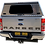 Thumbnail: Entry Level Ford Ranger Double Cab Canopy - GZ Aluminium Canopies