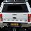 Thumbnail: Mid Range Ford Ranger DC Canopy + Load Bars - GZ Aluminium Canopies
