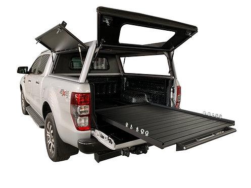 Double Cab Loadslider - GZ Aluminium Canopies