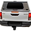 Thumbnail: Entry Level Plus Toyota Hilux Revo Double Cab Canopy - GZ Aluminium Canopies
