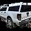 Thumbnail: Mid Range Ford Ranger Double Cab Canopy + Side Windows - GZ Aluminium Ca