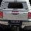 Thumbnail: Mid Range Toyota Hilux Revo DC Canopy + Side Windows - GZ Aluminium Canopies