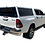 Thumbnail: Mid Range Double Cab Canopy + Rooftop Tent - GZ Aluminium Canopies