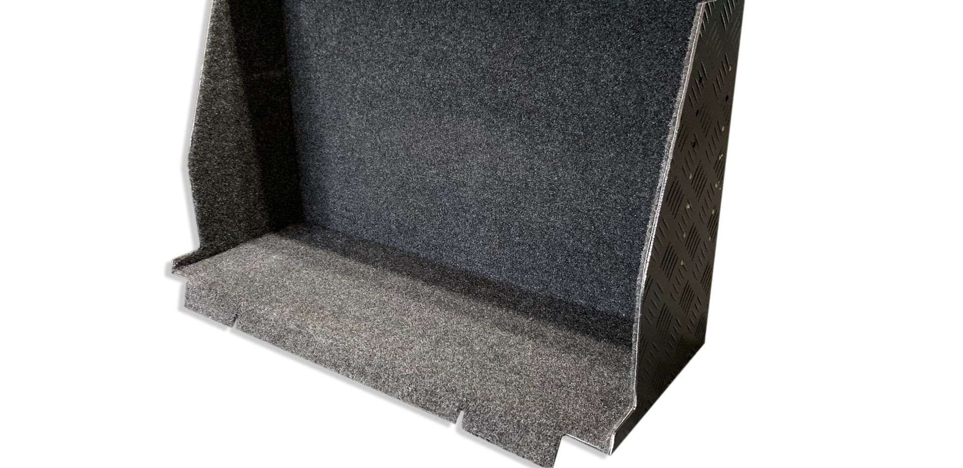 Kitchen Unit - GZ Aluminium Canopies 5