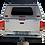 Thumbnail: Entry Level Level Toyota Hilux Vigo DC Canopy + Slat Rack - GZ Aluminium Canopi