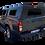 Thumbnail: Pro Series Isuzu KB Double Cab Canopy + Side Windows - GZ Aluminium Cano