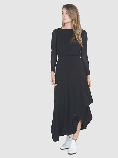 Multiwear Midi Skirt