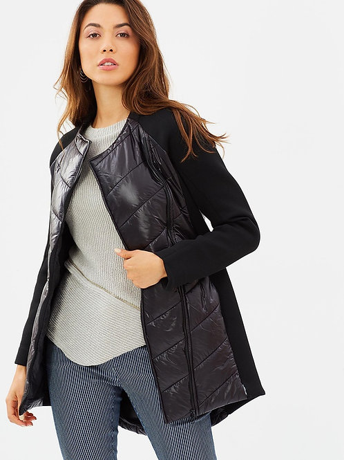 Lexington Puffer Coat