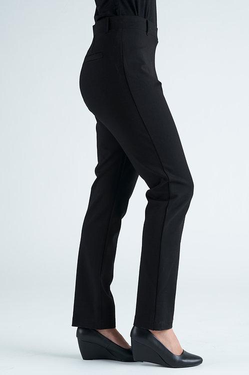 Full Length Straight Leg Ponte