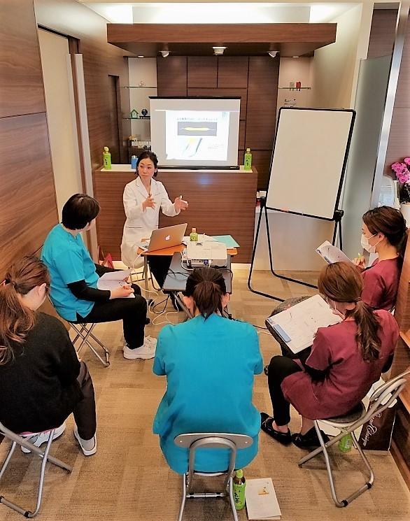 13、株式会社だいのう主催 歯科衛生士臨床セミナー(2018年)