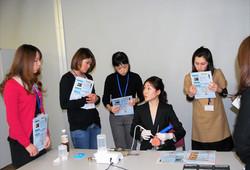 5、第1回松風DHスキルアップパーティー セミナー講師(2013年2月)