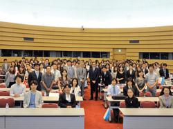 3、PEC&ClubGP 東日本大震災義援カンファレンス(2011年6月)