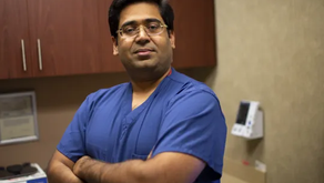 NHRD Partner Physician Featured on AZ Central