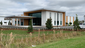 NHRD Completes New Outpatient Ambulatory Surgical Center
