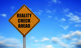 Reality Check (revisited)!