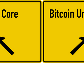 Bitcoin Hard Fork and Legal Mess