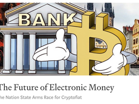 The Nation State Arms Race for Cryptofiat