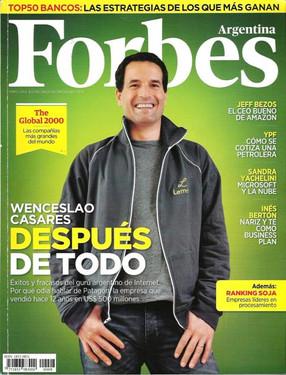 Bitcoin Hall of Fame # 4 - Wences Casares