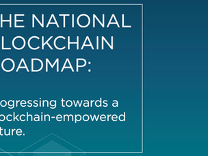 Australian National Blockchain Roadmap - A Road to Big Brother?